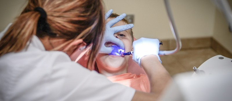 Dental Sealants A Way To Save Your Teeth From Decay