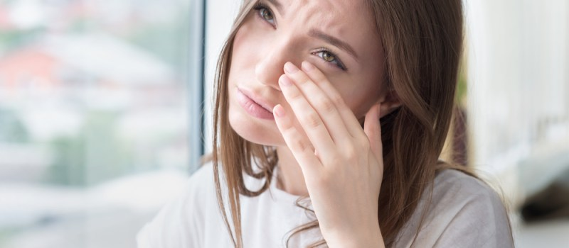 Eye Allergies Causes Symptoms Types And Treatment