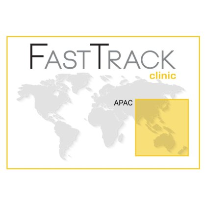 FastTrackClinicalApac
