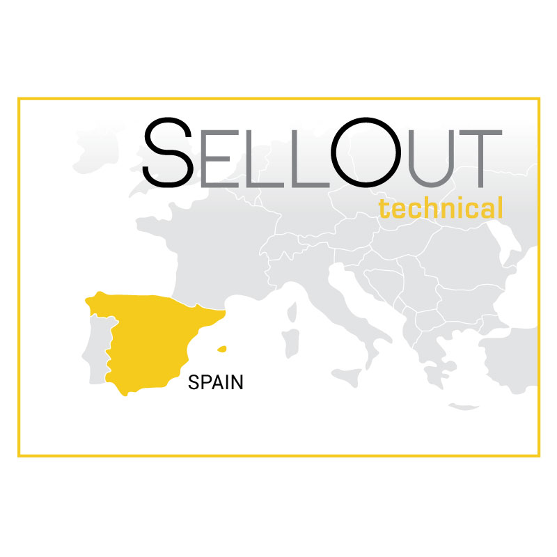 SelloutTechnicalSpain