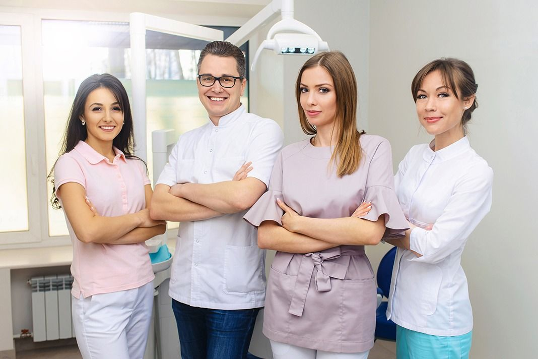 PCreating a Strong Culture in Your Dental Practice