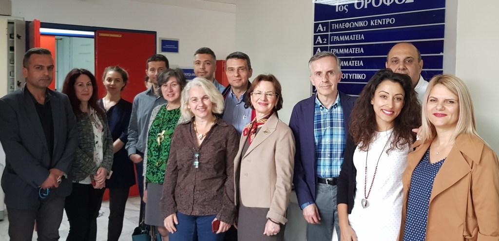 Εκπαιδευτικά Σεμινάρια με θέμα τη συμμετοχή του Οδοντιάτρου στην αντιμετώπιση του ογκολογικού ασθενούς