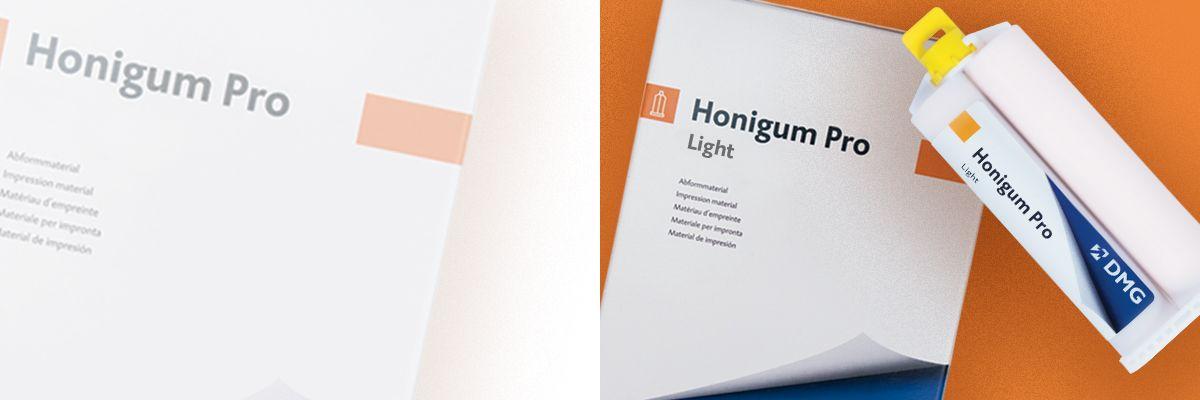 Honigum Pro portada 2
