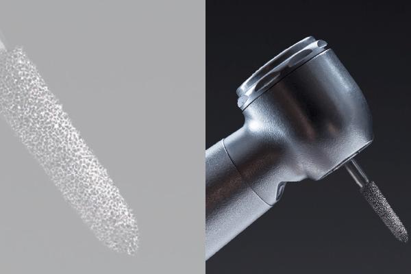 [object object] Comparativa de  fresas de diamante portada fresas