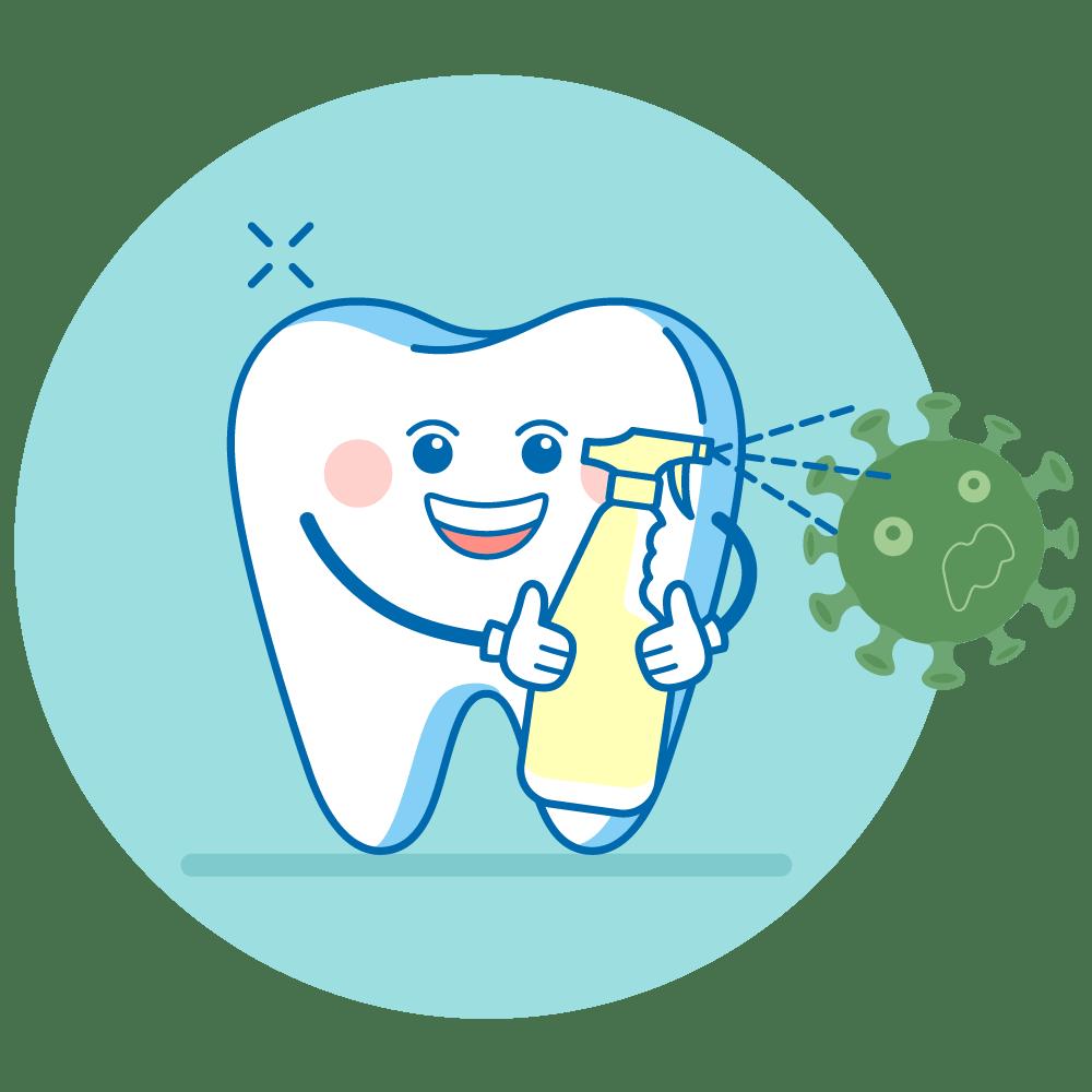 covid-19  Crónicas de una dentista en pandemia de coronavirus COVID-19 dentist covid 19 03 min