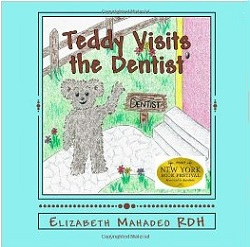 Buy Teddy Visits the Dentist on Amazon
