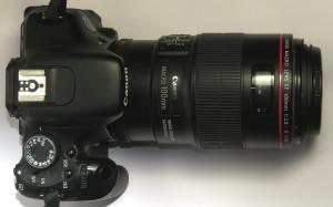 canon 600 d dental photography