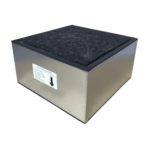 HEPA and Carbon Filter