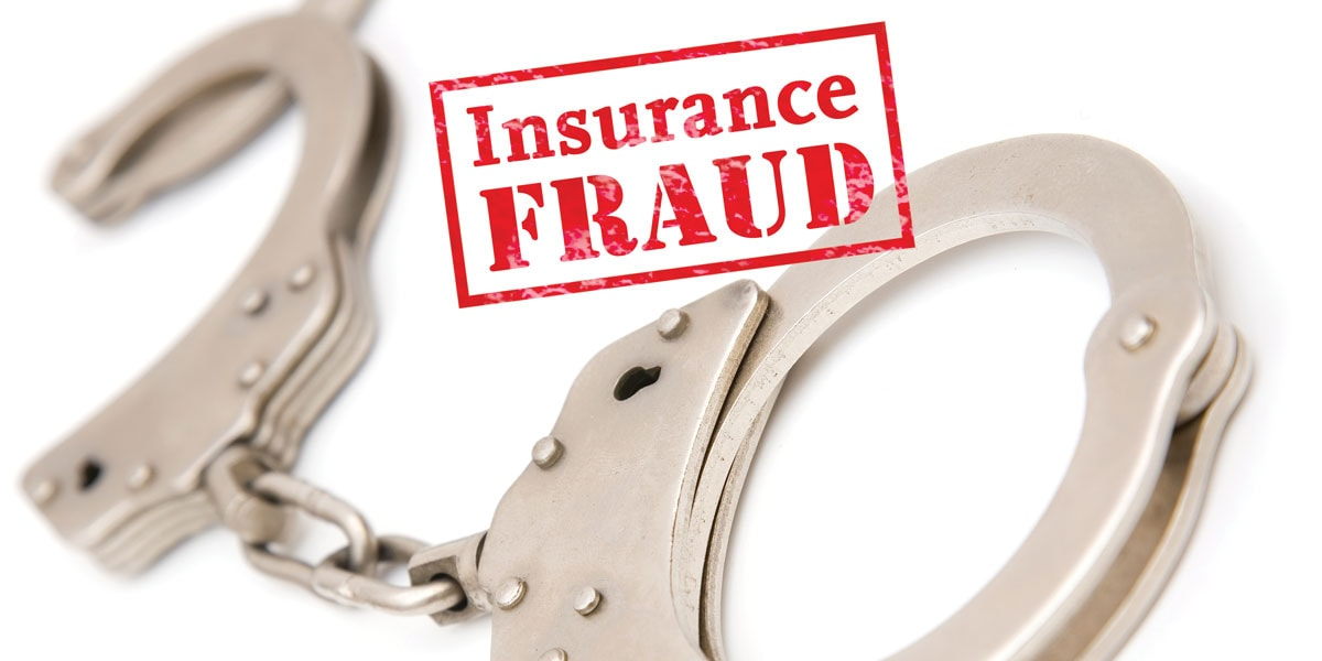 Insurance Fraud  Are You Guilty Dental Sleep Practice
