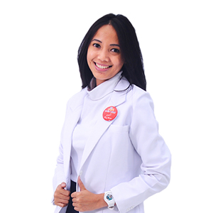 Drg. Hanna Anindita - Dental Universe Indonesia