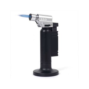 INDIAN QUALITY SOLDER TORCH PLASTIC BODY BLUE LABEL-TO-500