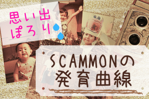 Scammonの発育曲線