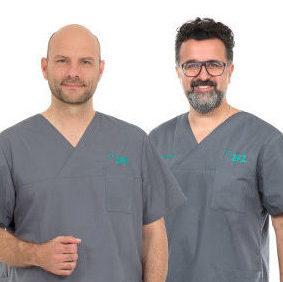 ZFZ Medizinisches Versorgungszentrum für Zahngesundheit, Zahnärzte in Puhlheim / Brauweiler ist Partner von dent.apart