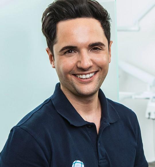 Dr. Erol  Bilali : Zahnarzt in Leinfelden – Echterdingen