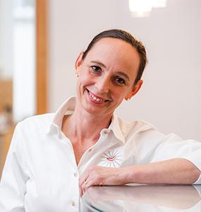 Dr. Tanja Steuer, Kieferorthopädin in Gotha ist Partner von dent.apart
