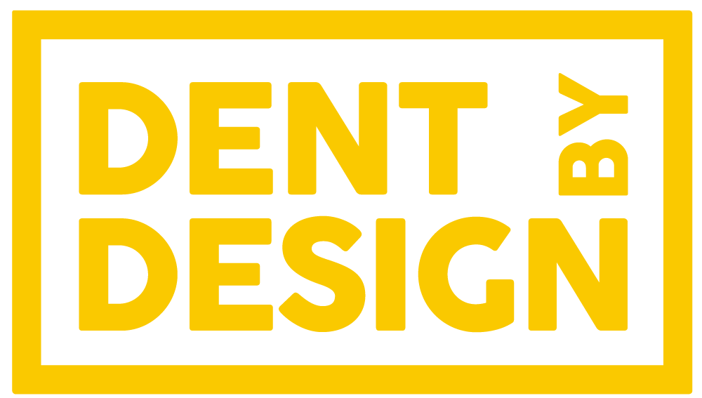 Dent by Design logo for Stripe