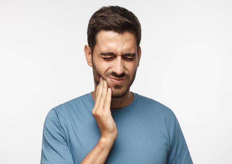 estresse e saúde bucal