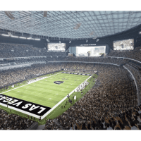 2020 Vegas Raiders Home Schedule: Which teams are likely to visit Raiders Stadium in Vegas