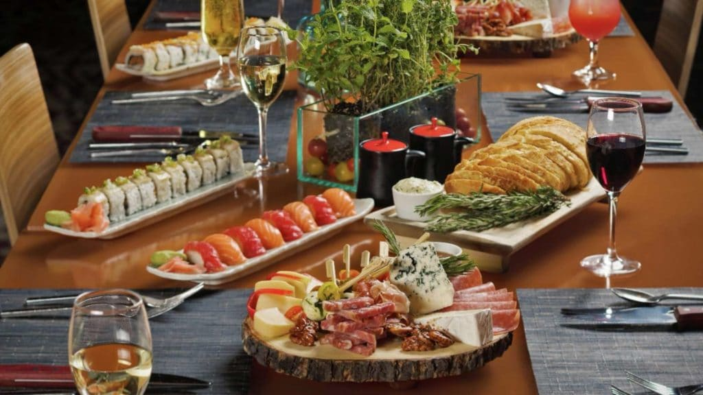 Marvelous Best Buffets On The Las Vegas Strip 2019 Reviews Menus Home Remodeling Inspirations Genioncuboardxyz