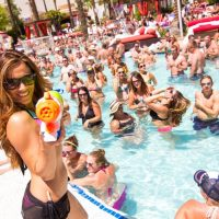 Ultimate Guide to Vegas Pool Party Season 2019 (updated for 2020): Reviews with GA Prices, Bottle Services, Daybeds, Cabanas, Dress Codes, & Reviews