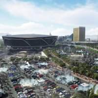 LV Raiders Parking & Tailgating Update - January 2020