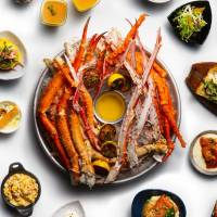 Best Vegas Buffets on the Strip in 2020: Reviews, Prices, Hours, Menu, Coupons & Discounts