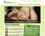 MyBabyOurBaby Homepage