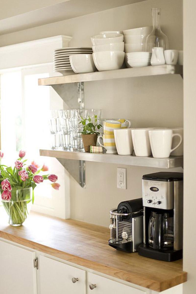 Cute kitchen decorating ideasDentelleFleurs