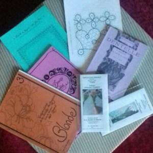 Livres/Cartons/Kits