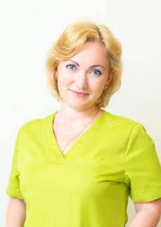 Алахвердиева Наталья Ярославовна