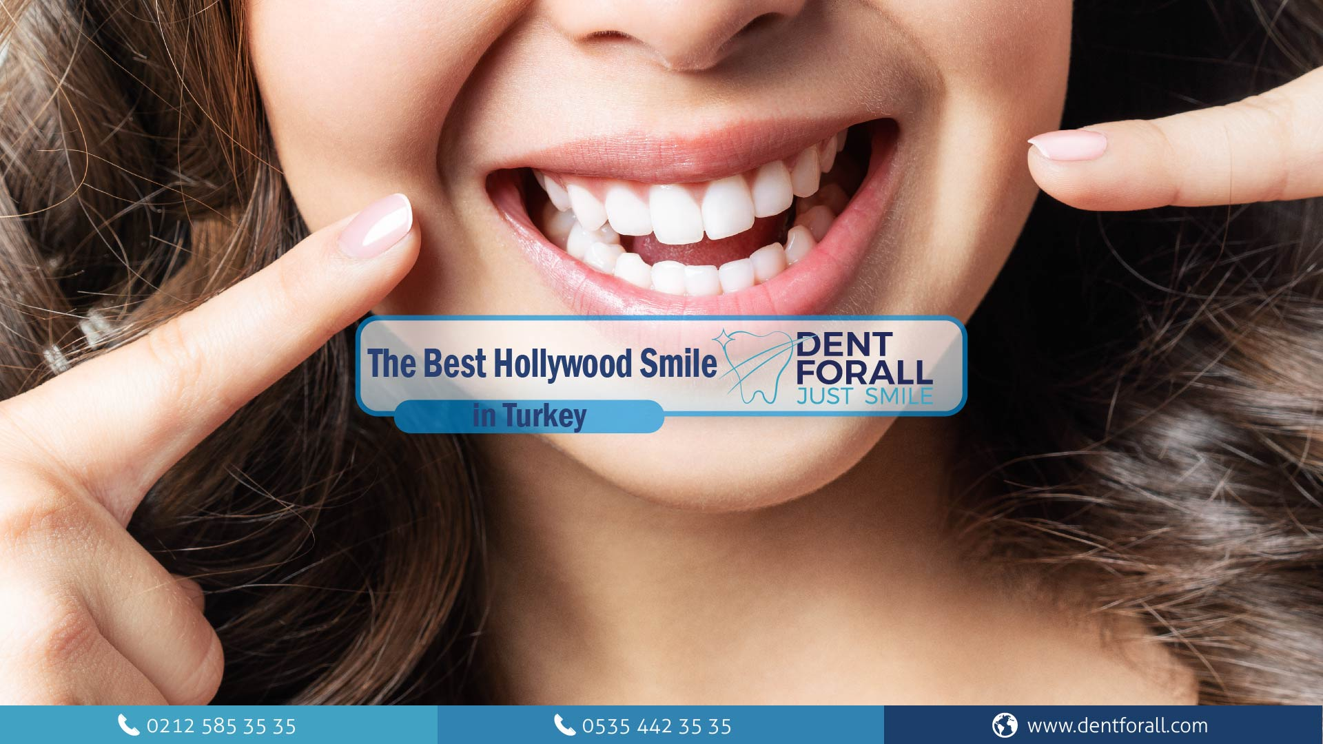 Hollywood Smile AND How to prepare teeth to get a Hollywood smile