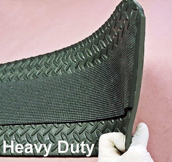 heavy duty door protector by dentgoalie
