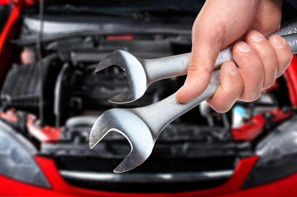 DIY Automotive Maintenance