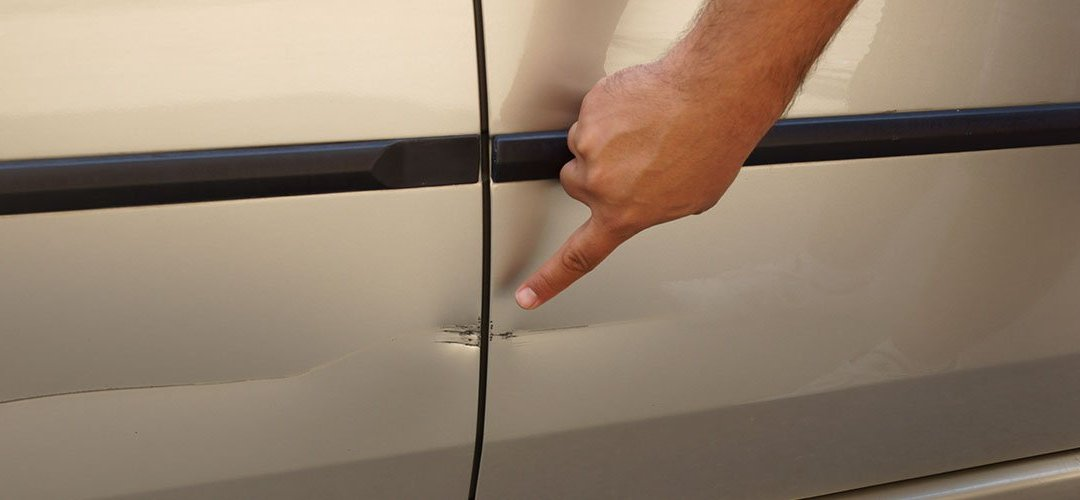 How To Prevent Car Door Dings and Dents