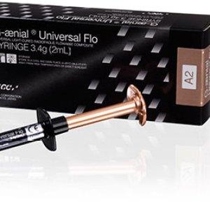 G-AENIAL UNIVERSAL FLO AO2
