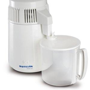 Destiladora de Agua 220v