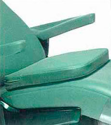 bag chair with footrest chairs for dorms dental accessories & equipment | dentifab