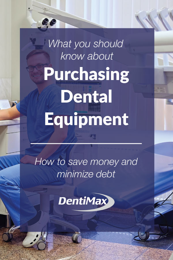 What you should know about purchasing Dental Equipment