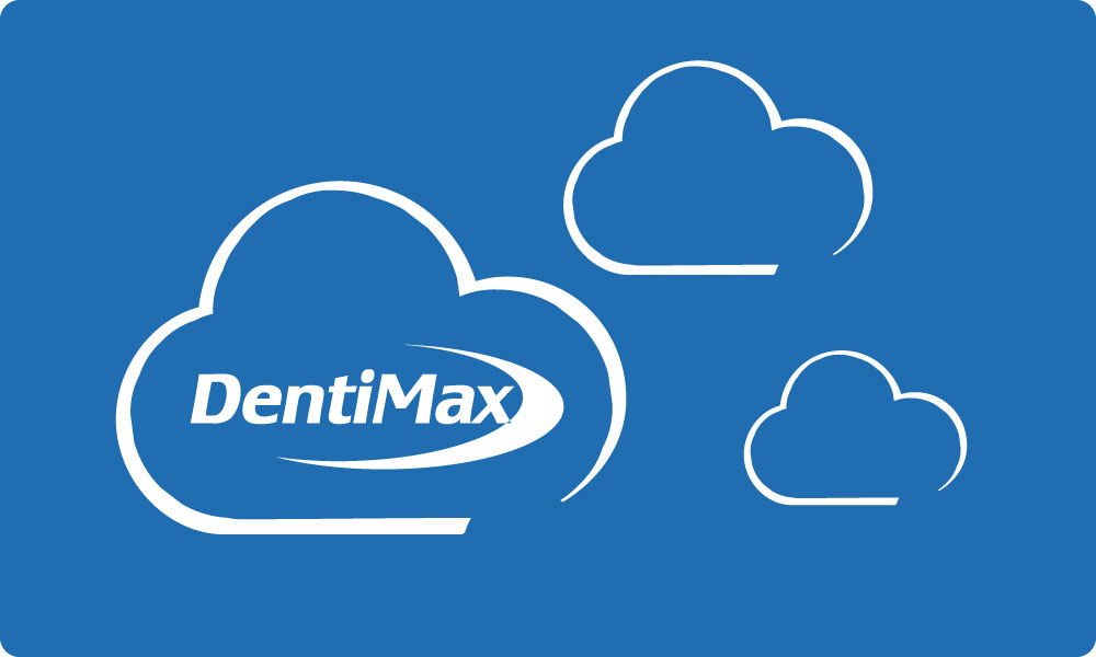 DentiMax Cloud Based Dental Software