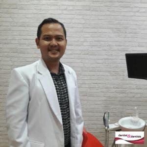 drg. Tri Wahyudi, Sp.Ort