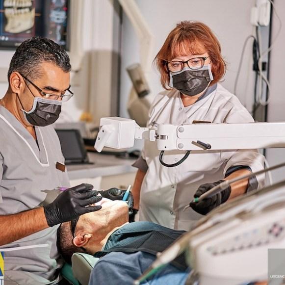 Palma dentistas flujo digital 3