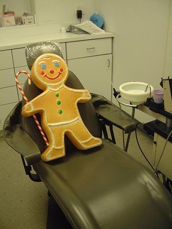 Razones por las cuales la gente no va al dentista