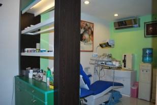 Dentist area