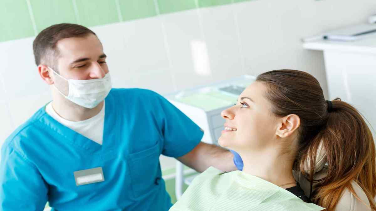 Dental Implants Gainesville FL