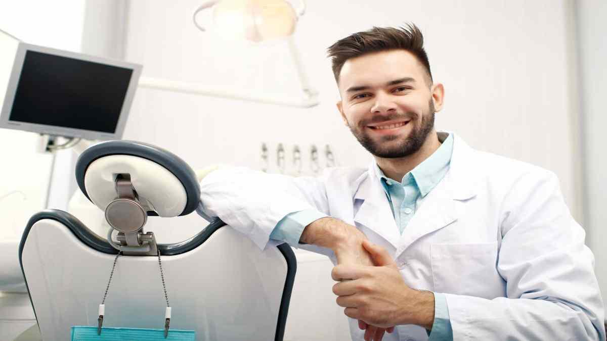 Proper Dentist Gainesville FL