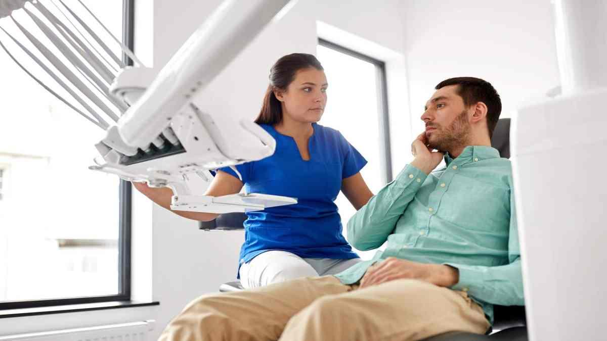 Understanding Dental Pain Gainesville FL
