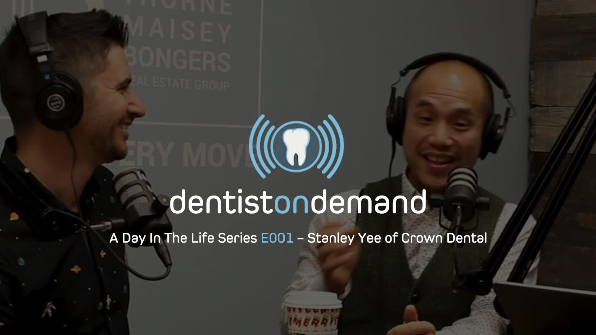 Changing Dental Technology with Stanley Yee of Crown Dental Studio