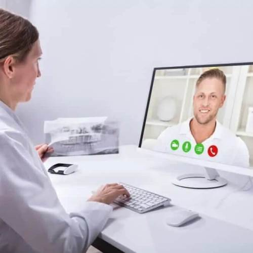 How to Help Patients and Earn with Virtual Consultations
