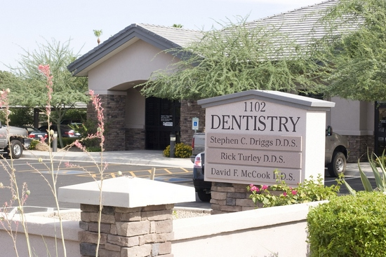 Dental Implants Mesa  Dentistry at Greenfield  Office Tour