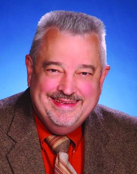 Dr. Roger Alexander